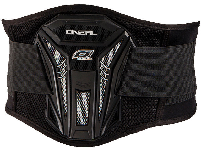 O'Neal PXR Protection Homme, black
